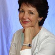 Жарова Людмила Семеновна