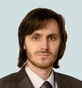 Гриценко Сергей Викторович