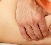 Лимфодренажные техники массажа