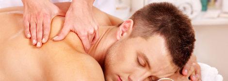 обучение медицинскому массажу