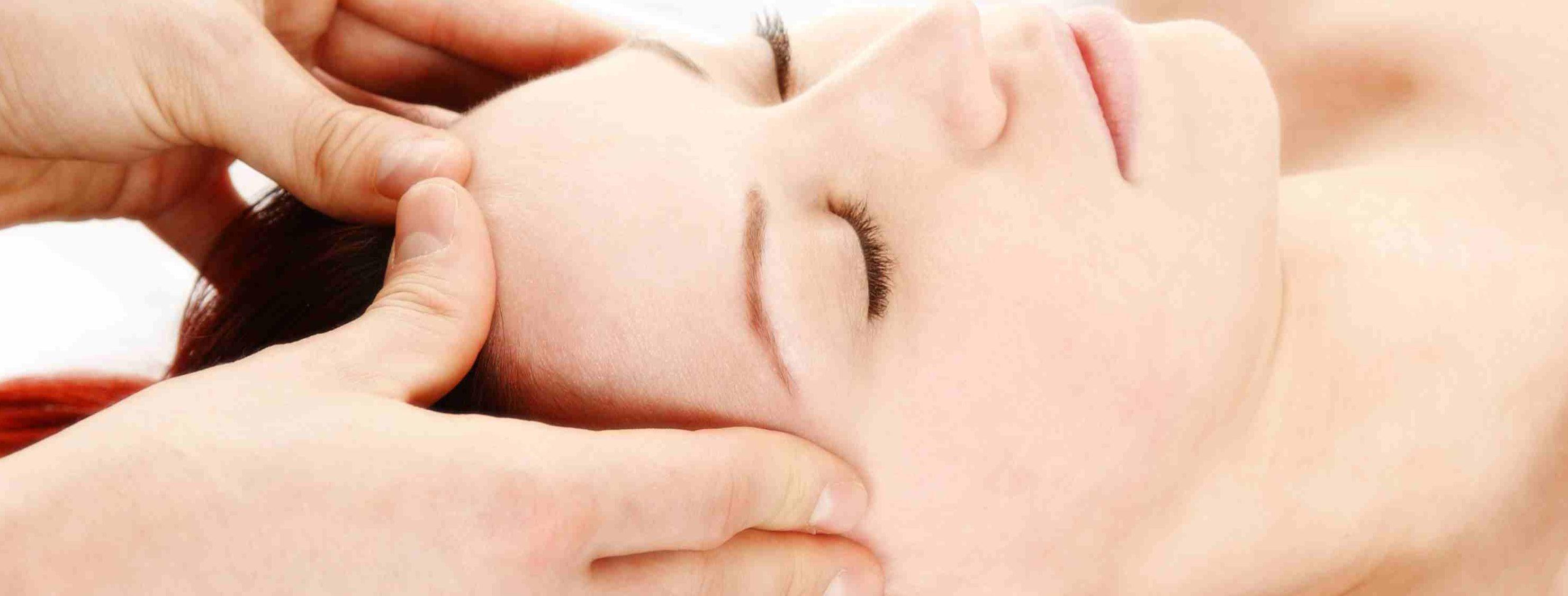 Что такое краниосакральная терапия