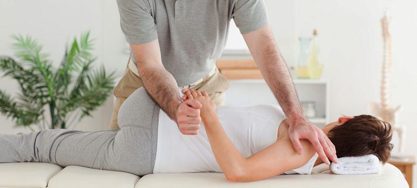 применение остеопатии