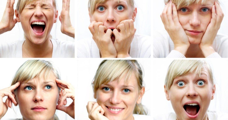 эмоциональная последовательность в поведении как метод диагностики стресса
