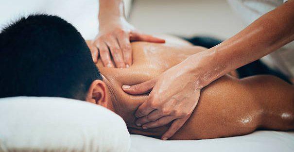 курсы массажа без медицинского образования