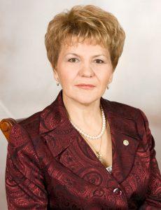 Чернышева Татьяна Николаевна