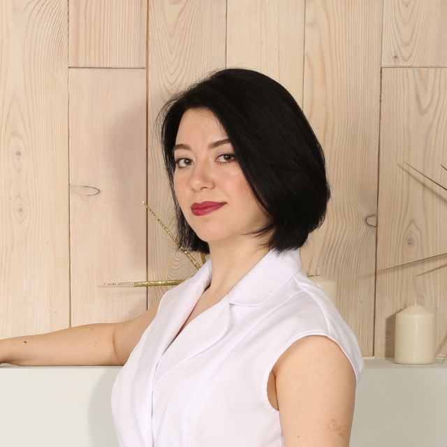 Хачатурова Кристина Георгиевна